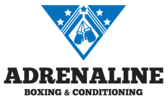 Adrenaline Boxing & Conditioning Gym Albury Logo